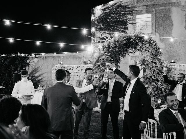 Il matrimonio di Nico e Daniela a Conversano, Bari 153