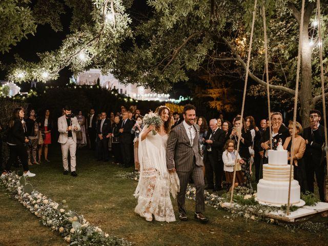 Il matrimonio di Nico e Daniela a Conversano, Bari 158