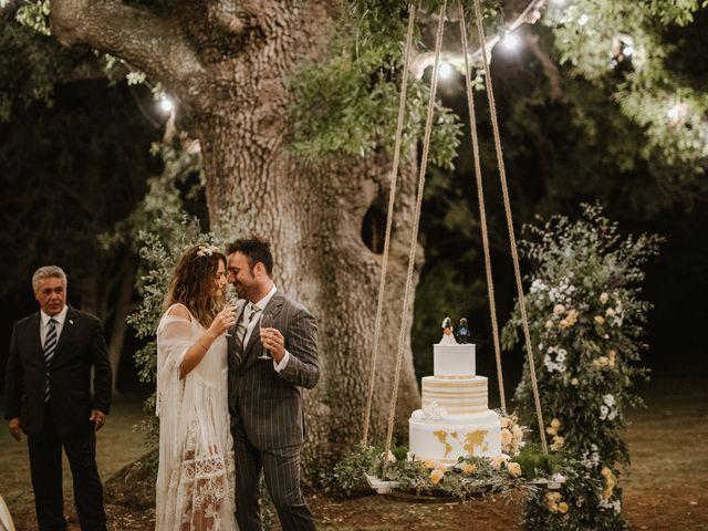 Il matrimonio di Nico e Daniela a Conversano, Bari 159