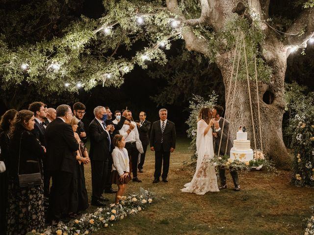 Il matrimonio di Nico e Daniela a Conversano, Bari 161