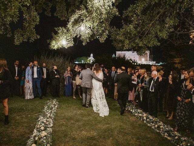 Il matrimonio di Nico e Daniela a Conversano, Bari 162
