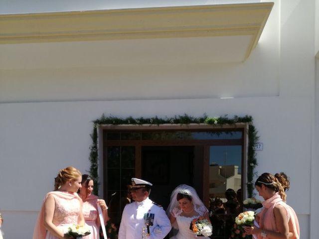 Il matrimonio di Federica  e Simone a Ugento, Lecce 4