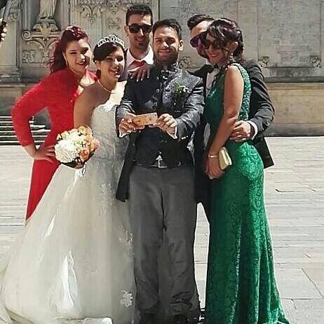 Il matrimonio di Federica  e Simone a Ugento, Lecce 6