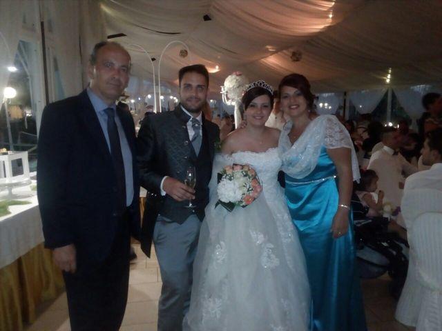 Il matrimonio di Federica  e Simone a Ugento, Lecce 7