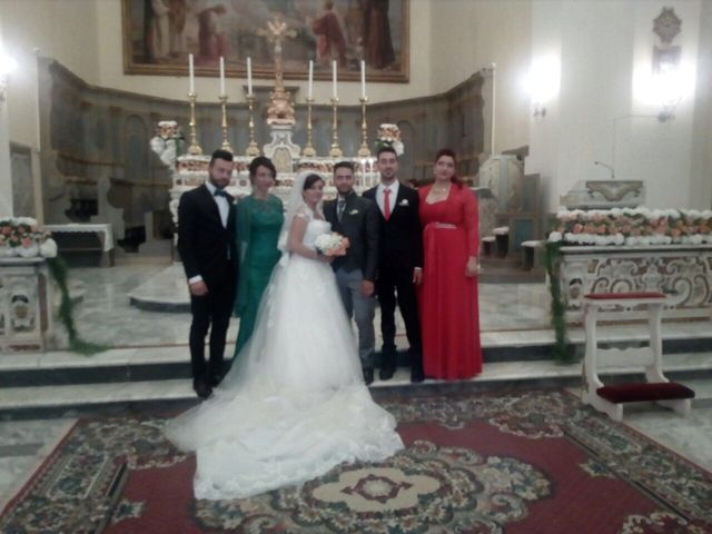 Il matrimonio di Federica  e Simone a Ugento, Lecce 8
