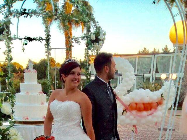 Il matrimonio di Federica  e Simone a Ugento, Lecce 9