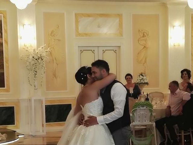 Il matrimonio di Federica  e Simone a Ugento, Lecce 12