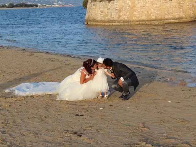 Il matrimonio di Federica  e Simone a Ugento, Lecce 2