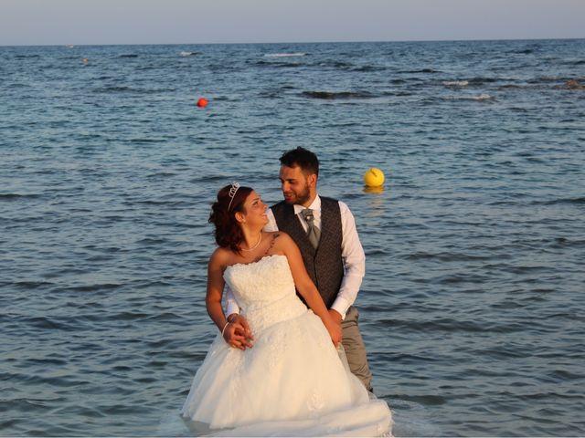 Il matrimonio di Federica  e Simone a Ugento, Lecce 19