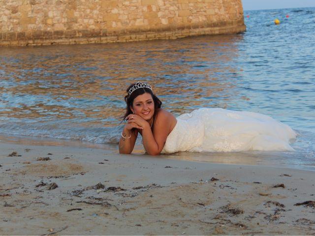 Il matrimonio di Federica  e Simone a Ugento, Lecce 20