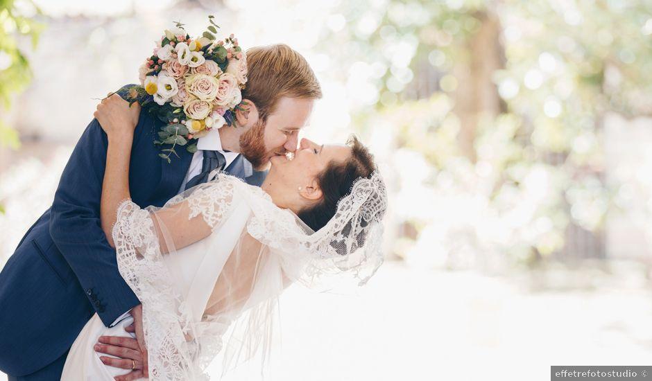 Il matrimonio di Matteo e Cecilia a Vigolzone, Piacenza