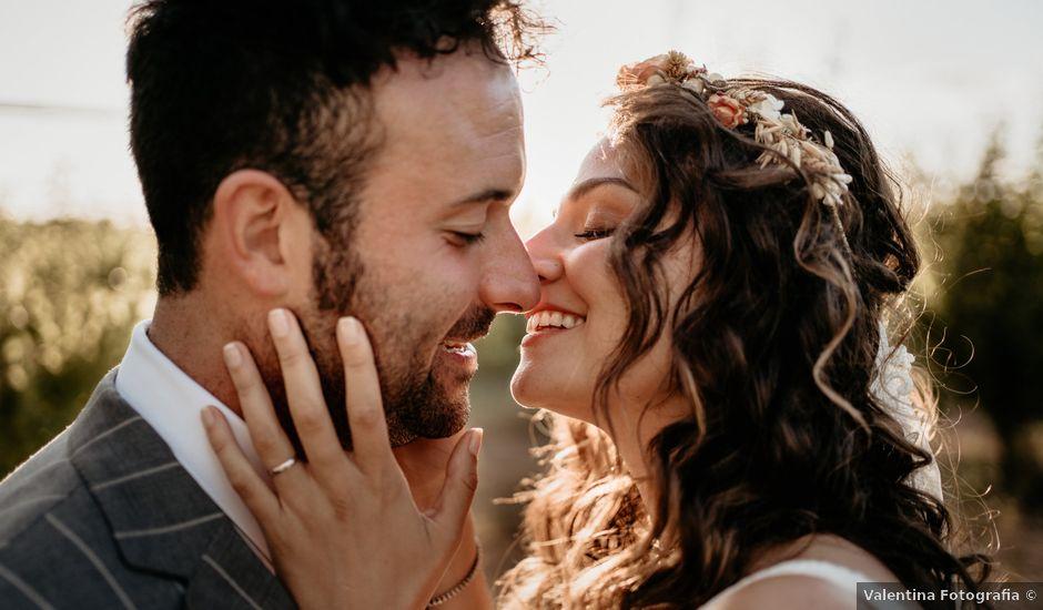 Il matrimonio di Nico e Daniela a Conversano, Bari