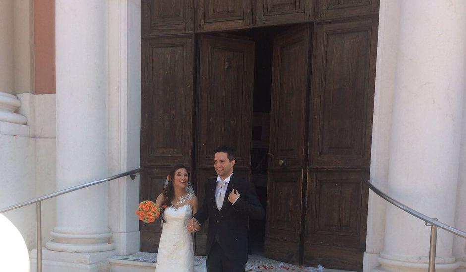 Il matrimonio di Marco e Alessandra a Borgosatollo, Brescia