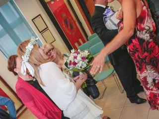 Le nozze di Silvia e Gabriele 2