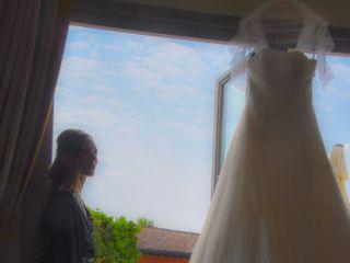 Le nozze di Vera e Andrea 2
