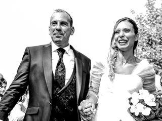 Le nozze di Vera e Andrea