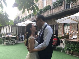 Le nozze di Nico e Susy