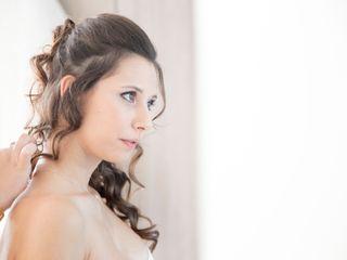 le nozze di Angelica e Fabio 2