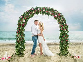 Le nozze di Katia e Paolo