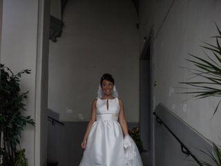 Le nozze di Marco e Marina 3