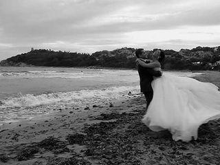 Le nozze di Maria Elena e Carmine 1