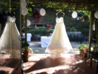 le nozze di Aracelly e Andrea 3