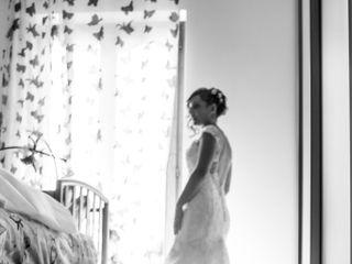 Le nozze di Lucia e Luca 3