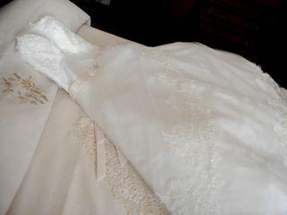 Le nozze di Marianna e Giuliano 1