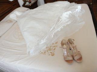 Le nozze di Marianna e Giuliano 3