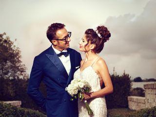 Le nozze di Pietra e Donato 1