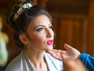 Le nozze di Pietra e Donato 2