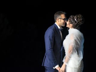 Le nozze di Pietra e Donato