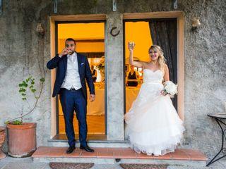 Le nozze di Lorenza e Daniele