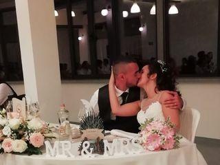 Le nozze di Giulia e Fabio 3