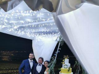 Le nozze di Antonio e Natasha 3