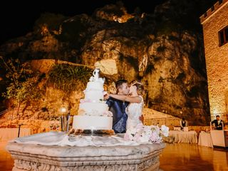 Le nozze di Olimpia e Ivan 3