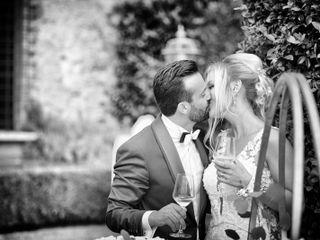 Le nozze di Malwina e Salvatore