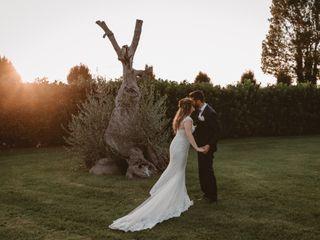 Le nozze di Maria Laura e Paolo
