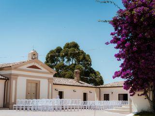 Le nozze di Mariateresa e Luigi 1