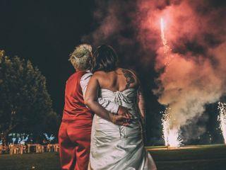 Le nozze di Elonora e Giovanna