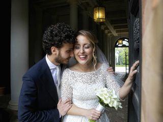 Le nozze di Carlo e Valeria