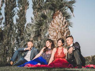 Le nozze di Monica e Alessio 1