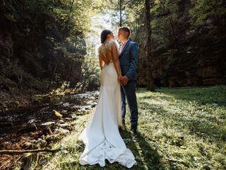 Le nozze di Nina e Sergiu 2