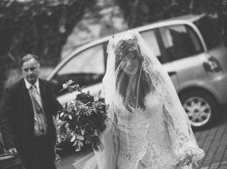 le nozze di Amber e Matthew 3