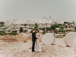 Le nozze di Giorgia e Angelo 2