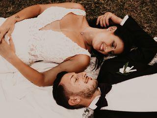 Le nozze di Giorgia e Angelo 3