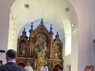 Le nozze di Maria Chiara  e Antonio  1