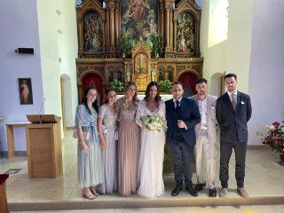 Le nozze di Maria Chiara  e Antonio