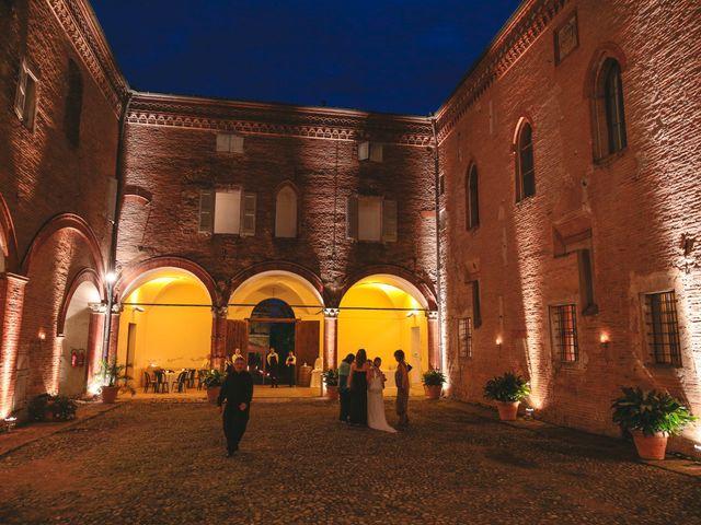 Il matrimonio di Gabriele e Silvia a Castel Maggiore, Bologna 6