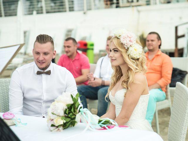 Il matrimonio di Paolo e Katia a Salerno, Salerno 13